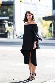 Sydney Fashionweek 2015, Sara donaldson