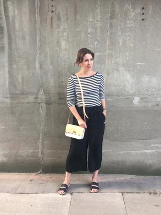 StripeGemmaCullottes