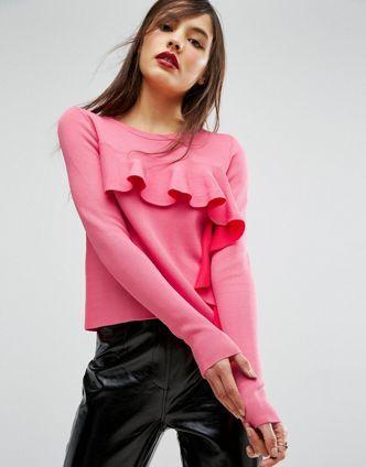 frill-pink-asos