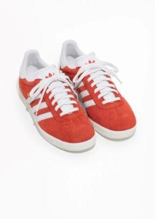 red-addidas
