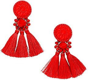 red-earrings-hm