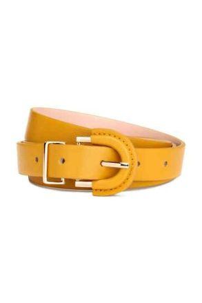 hm belt