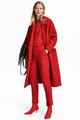 coat17 hm